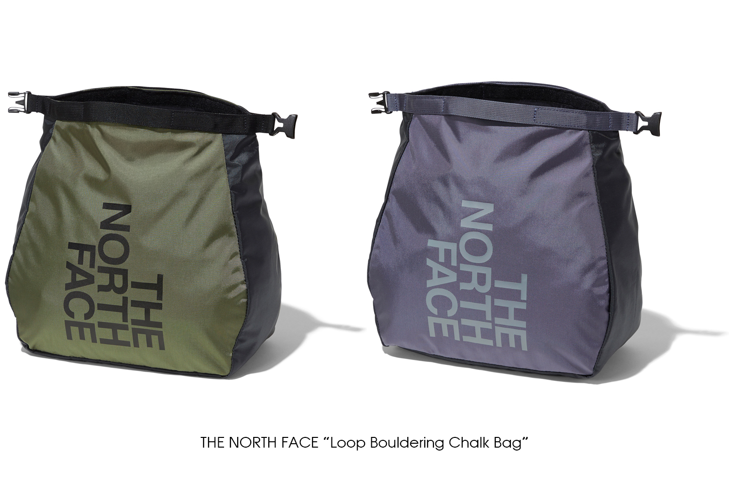 "THE NORTH FACE ""Loop Bouldering Chalk Bag"""