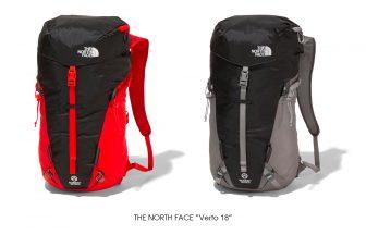 "THE NORTH FACE ""Verto 18"""