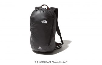 "THE NORTH FACE ""Route Rocket"""
