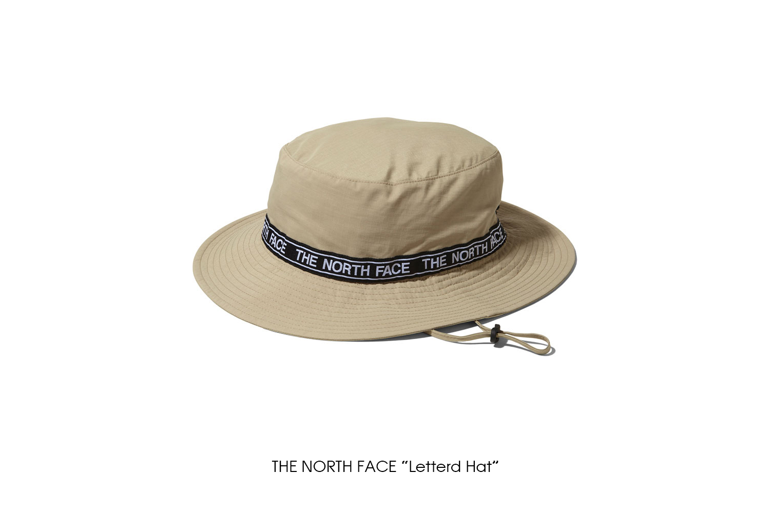 "THE NORTH FACE ""Letterd Hat"""