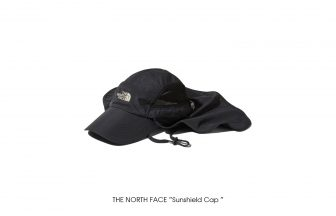 "THE NORTH FACE ""Sunshield Cap"""