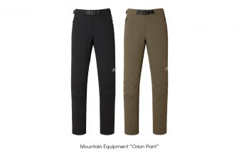 "MOUNTAIN EQUIPMENT ""Orion Pant"""