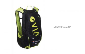 "MONTANE ""Jaws 10"""