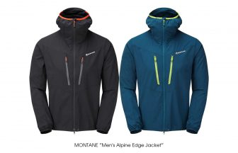 "MONTANE ""Men's Alpine Edge Jacket"""