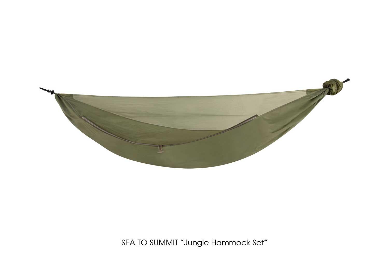 "SEA TO SUMMIT ""Jungle Hammock Set"""