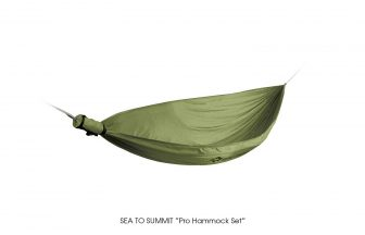 "SEA TO SUMMIT ""Pro Hammock Set"""
