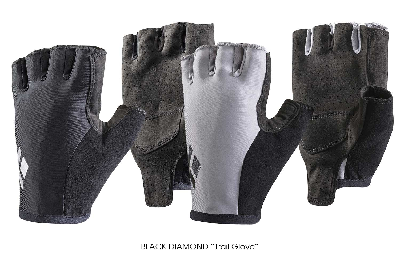 "BLACK DIAMOND ""Trail Glove"""