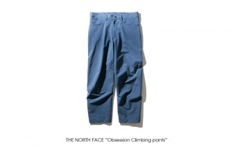 "THE NORTH FACE ""Obsession Climbing pants"""