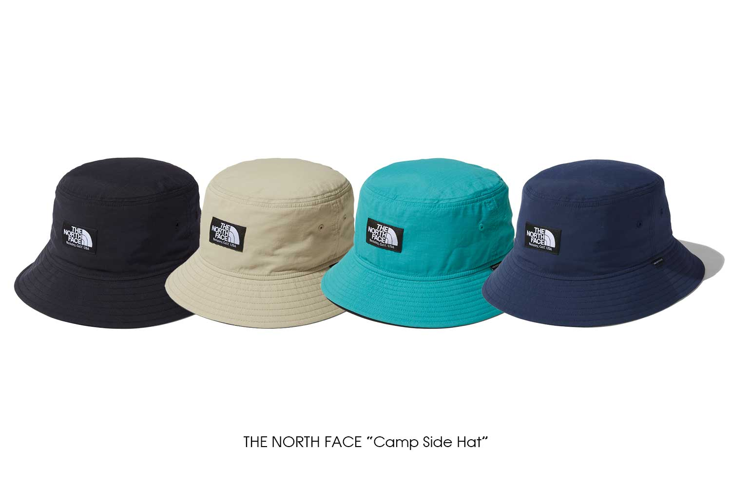 "THE NORTH FACE ""Camp Side Hat"""