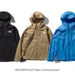 "THE NORTH FACE ""Men's Venture Jacket"""