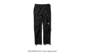 "THE NORTH FACE ""Doro Light Pants"""