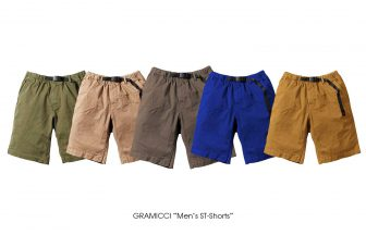 "GRAMICCI ""Men's ST-Shorts"""