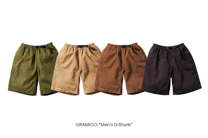 "GRAMICCI ""Men's G-Shorts"""