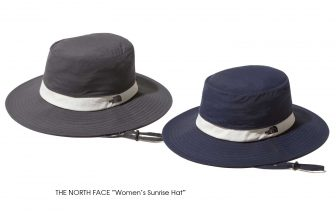 "THE NORTH FACE ""Women's Sunrise Hat"""