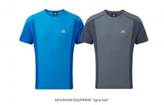 "MOUNTAIN EQUIPMENT ""Men's Ignis Tee"""