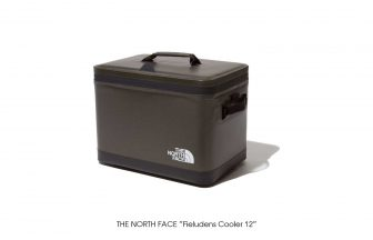"THE NORTH FACE ""Fieludens Cooler 12"""