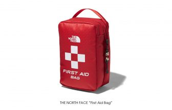 "THE NORTH FACE ""First Aid Bag"""
