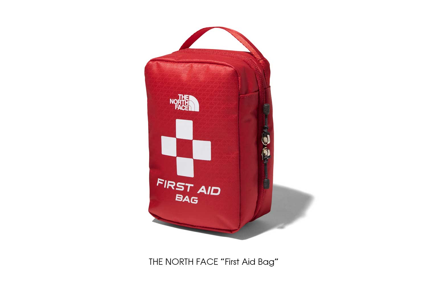 """THE NORTH FACE """"First Aid Bag"""""""