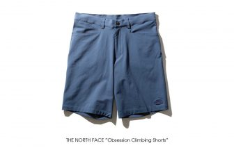 "THE NORTH FACE ""Obsession Climbing Shorts"""