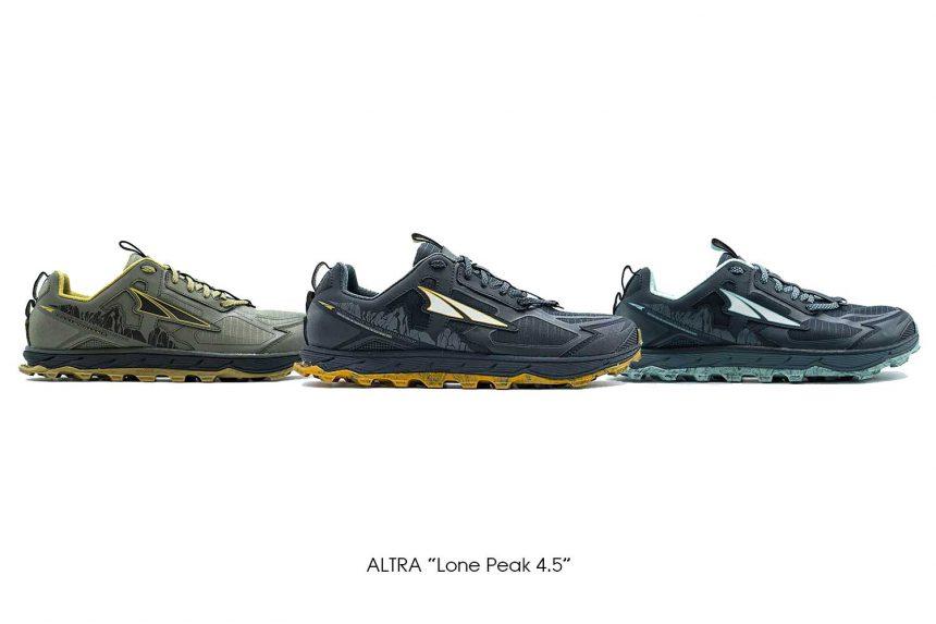 """ALTRA """"Lone Peak 4.5"""""""