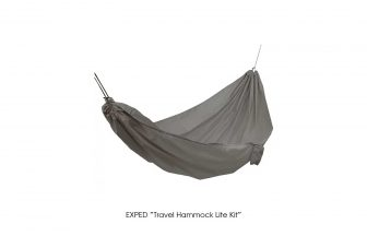 "EXPED ""Travel Hammock Lite Kit"""