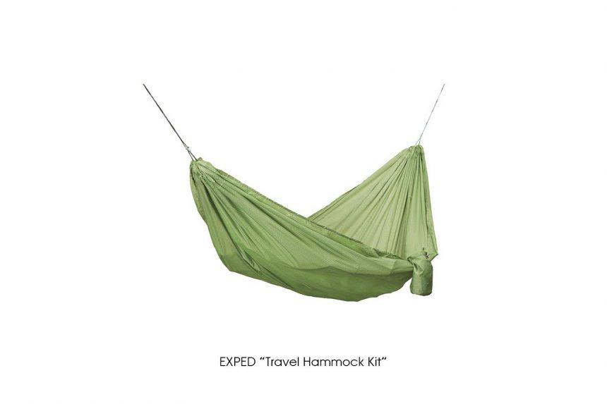 """EXPED """"Travel Hammock Kit"""""""