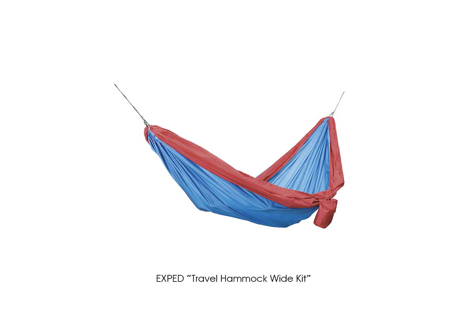 "EXPED ""Travel Hammock Wide Kit"""