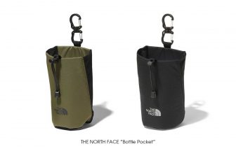 "THE NORTH FACE ""Bottle Pocket"""