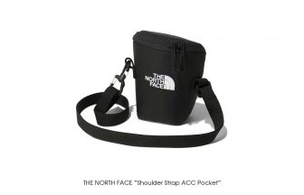 "THE NORTH FACE ""Shoulder Strap ACC Pocket"""