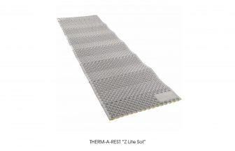 "THERM-A-REST ""Z-Lite Sol"""