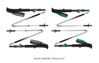 "BLACK DIAMOND ""Distance FLZ"""