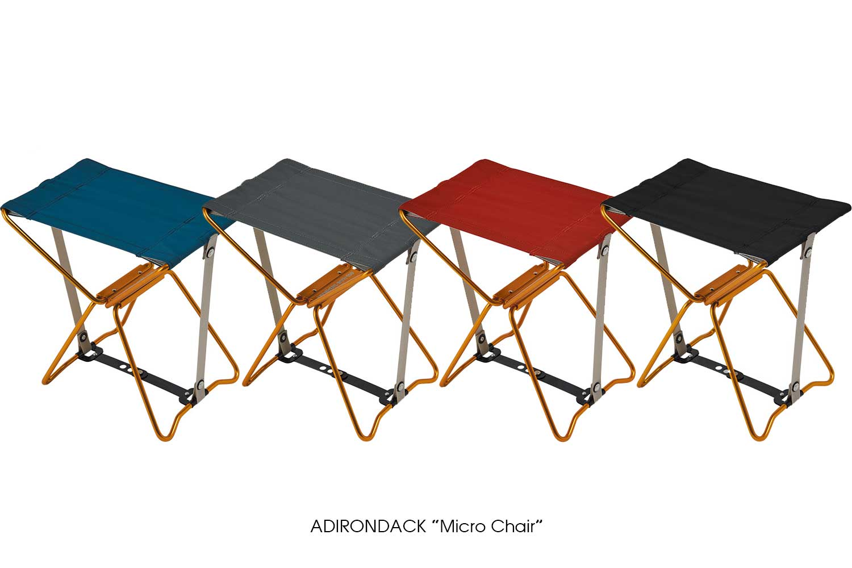 "ADIRONDACK ""Micro Chair"""