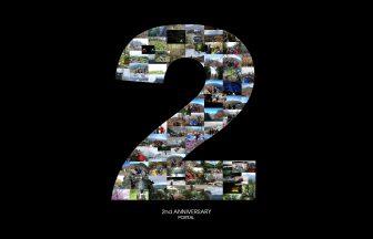 2nd Anniversary