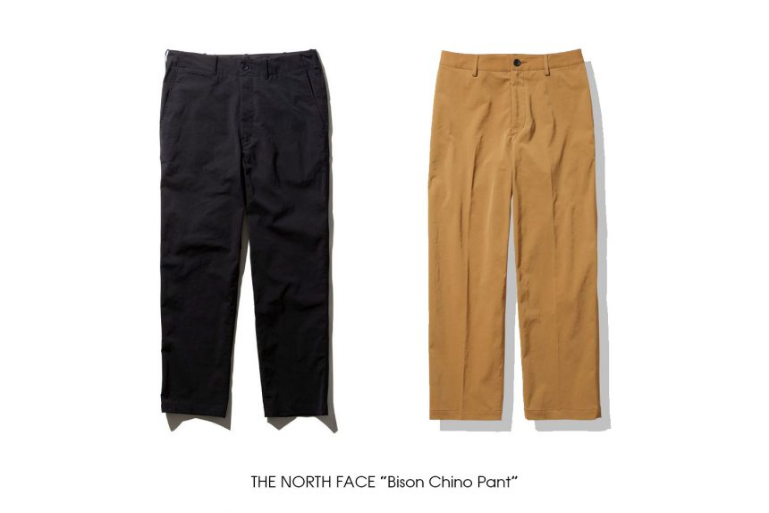 "THE NORTH FACE ""Bison Chino Pant"""