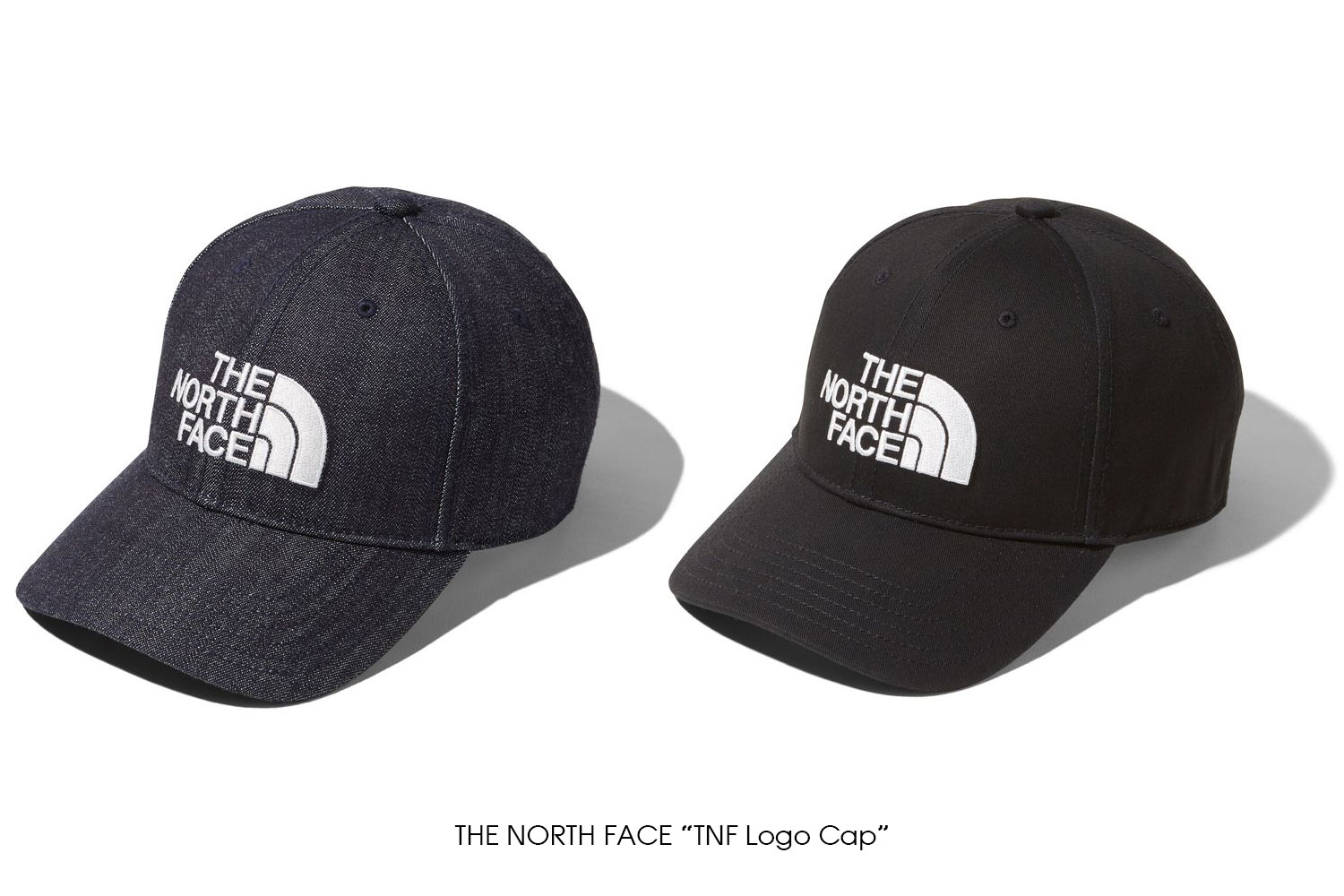 "THE NORTH FACE ""TNF Logo Cap"""