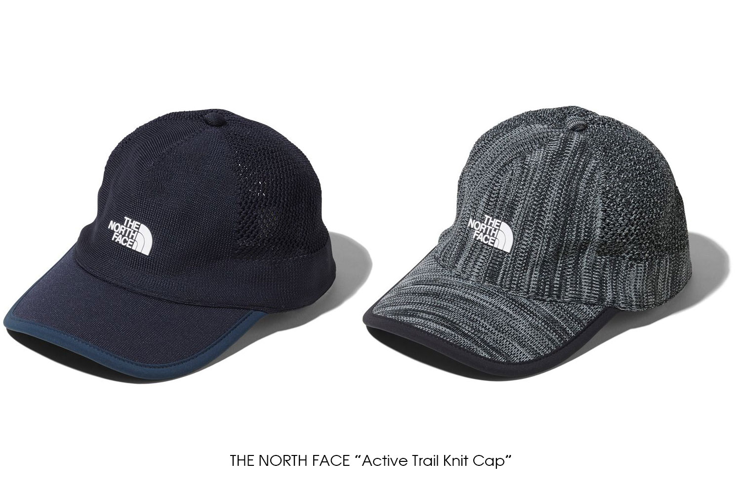 "THE NORTH FACE ""Active Trail Knit Cap"""