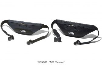 "THE NORTH FACE ""Granule"""