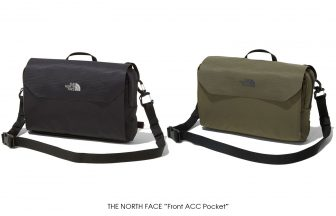 "THE NORTH FACE ""Front ACC Pocket"""