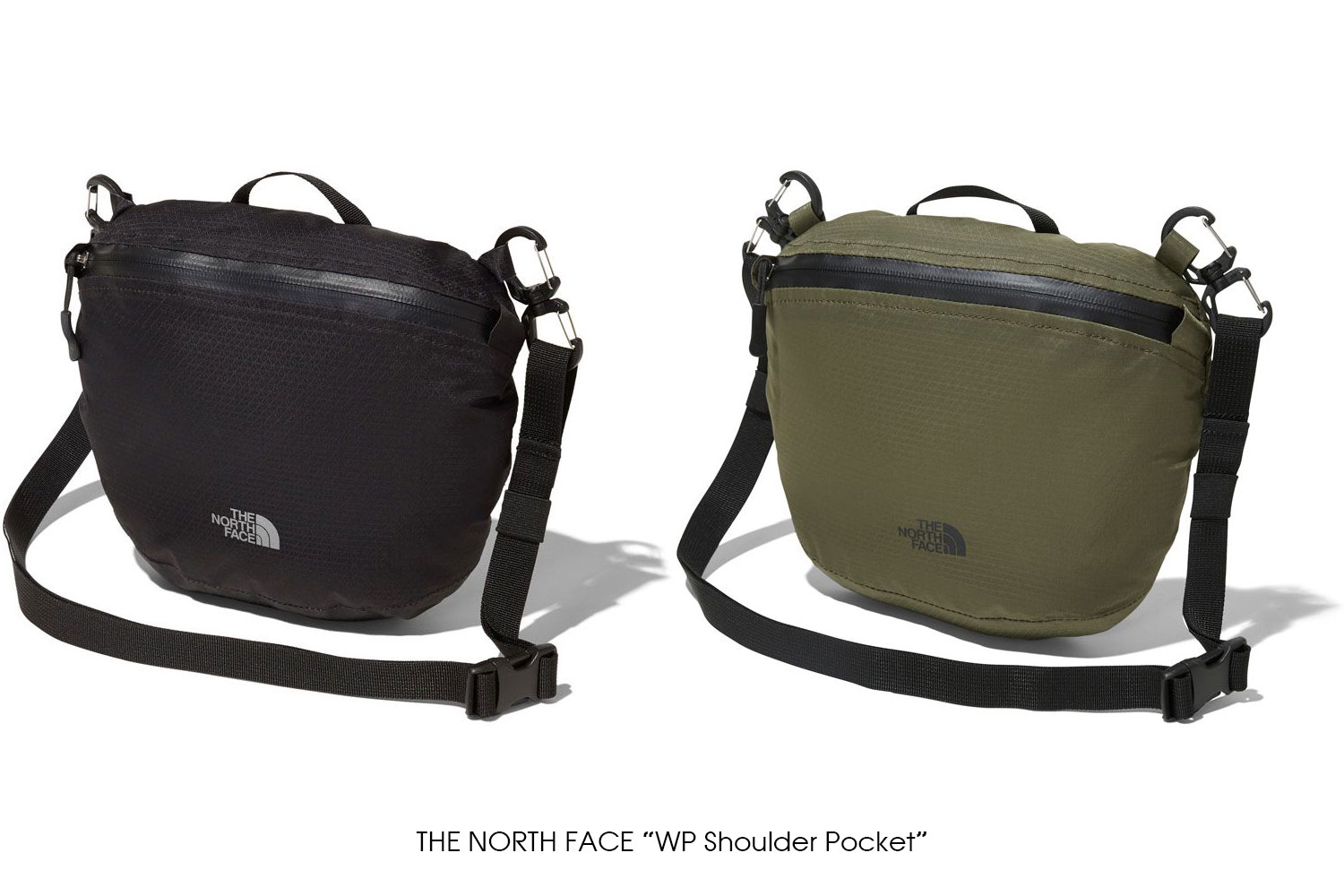 "THE NORTH FACE ""WP Shoulder Pocket"""