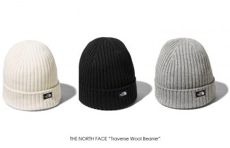 "THE NORTH FACE ""Traverse Wool Beanie"""