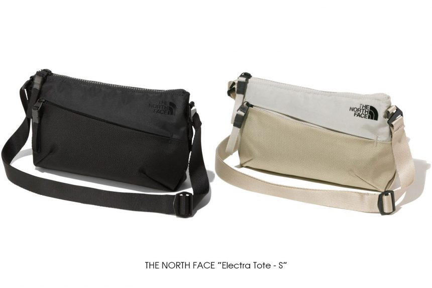 "THE NORTH FACE ""Electra Tote - S"""