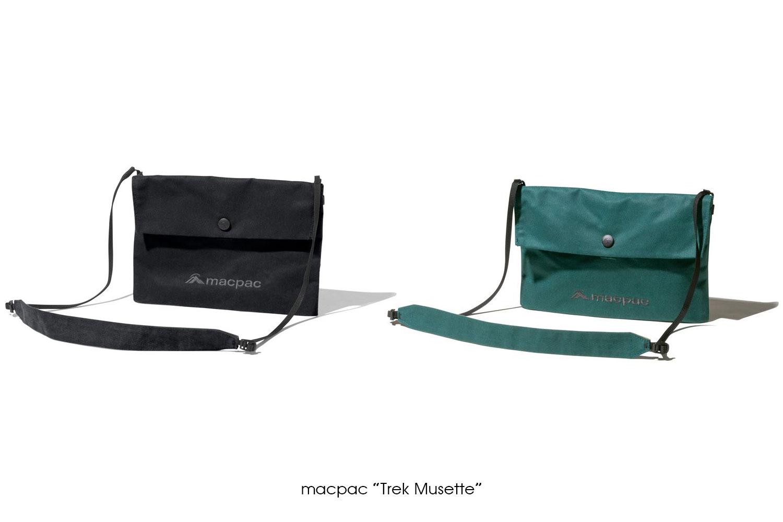 """macpac """"Trek Musette"""""""
