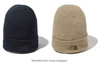 "THE NORTH FACE ""Active Trail Beanie"""
