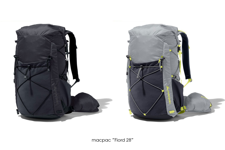 "macpac ""Fiord 28"""