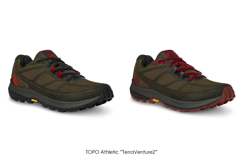 """TOPO Athletic """"TerraVenture2"""""""
