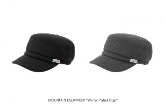 "MOUNTAIN EQUIPMENT ""Winter Patrol Cap"""