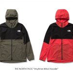 "THE NORTH FACE ""Anytime Wind Hoodie"""