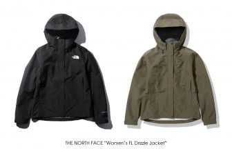 "THE NORTH FACE ""FL Drizzle Jacket"""