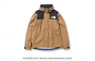 "THE NORTH FACE ""Women's Mountain Raintex Jacket"""