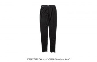 "ICEBREAKER ""Women's W200 Oasis Leggings"""